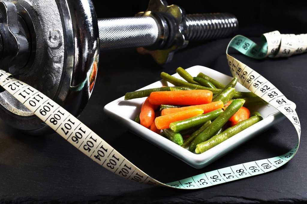 Остается первопричина лишнего веса