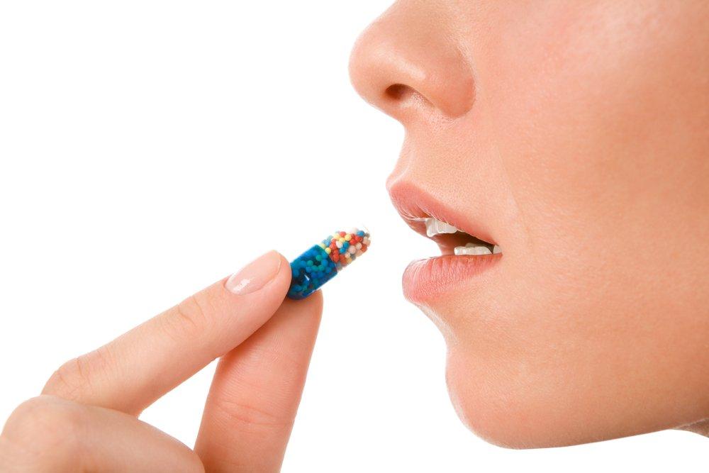 Профилактика атеросклероза артерий: добавки к пище