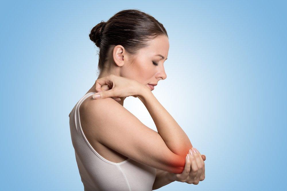 Боль в суставах при отравлениях