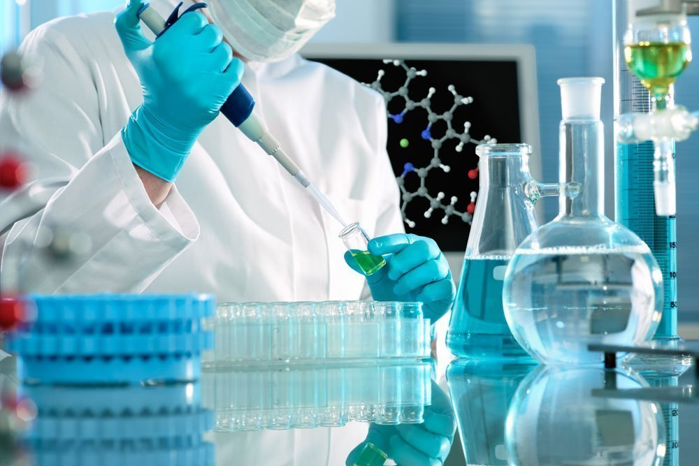 Исследование генетической совместимости