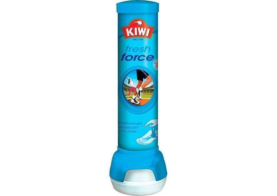 Спрей-дезодорант для обуви Kiwi Fresh Force Источник: ozon-st.cdn.ngenix.net
