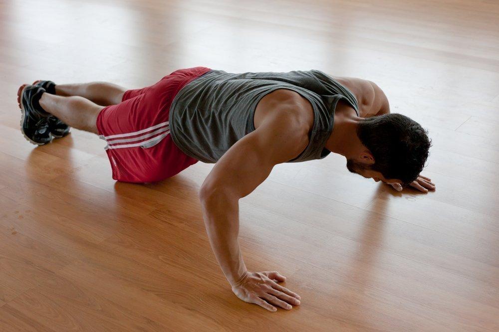 Комплекс упражнений при грыже шейного отдела позвоночника