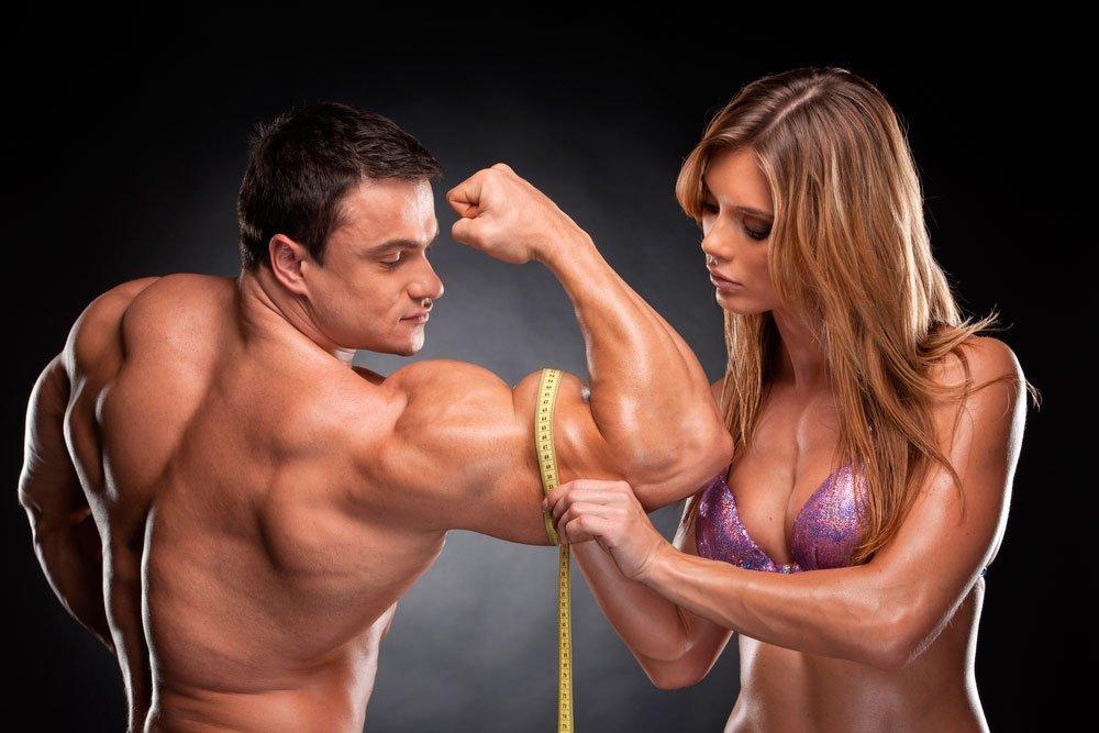 Основы фитнеса на массу для поклонника ЗОЖ