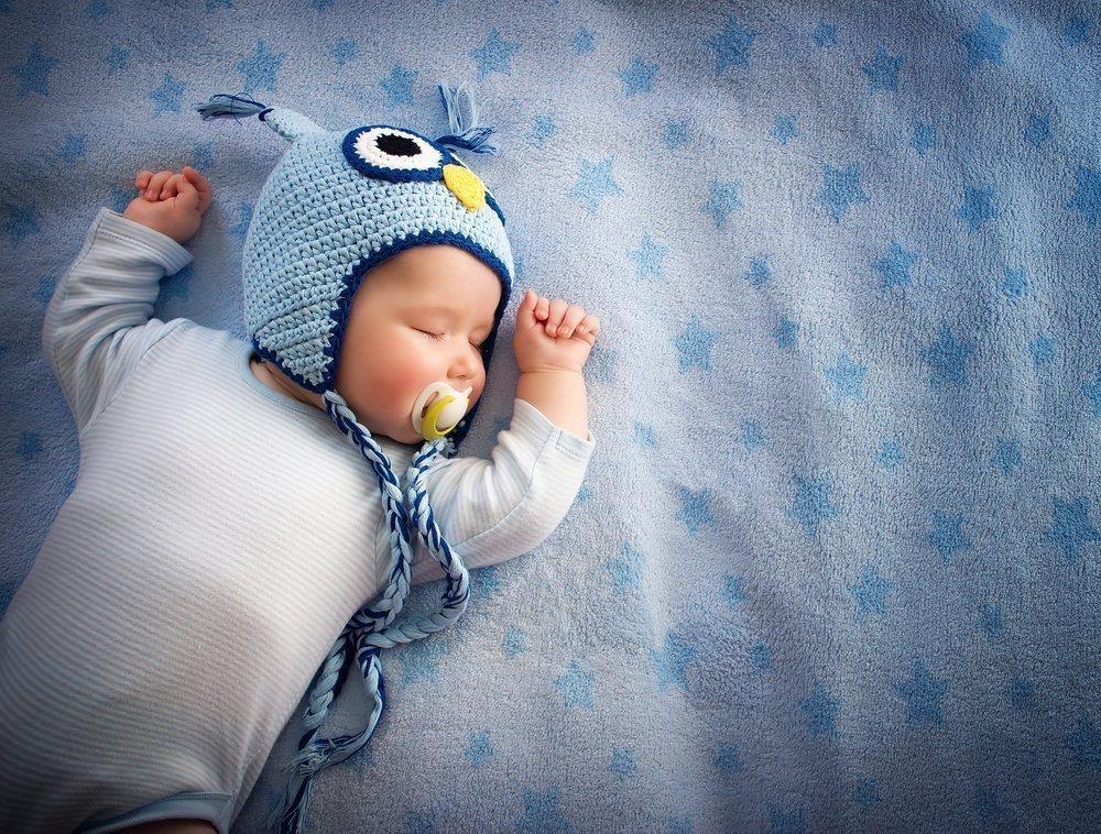 Какой режим сна у здоровых малышей? Условия для хорошего сна