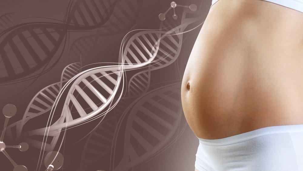 Генетический риск осложнений беременности и патологии плода