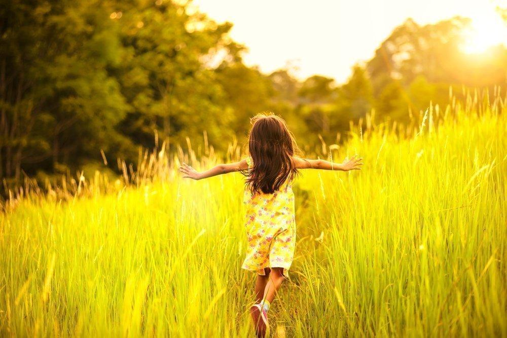 Прогулки и здоровье детей