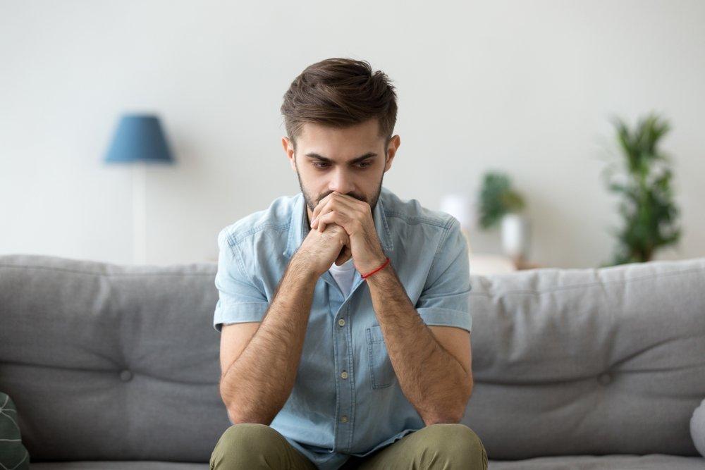 Стресс как повод искать себя