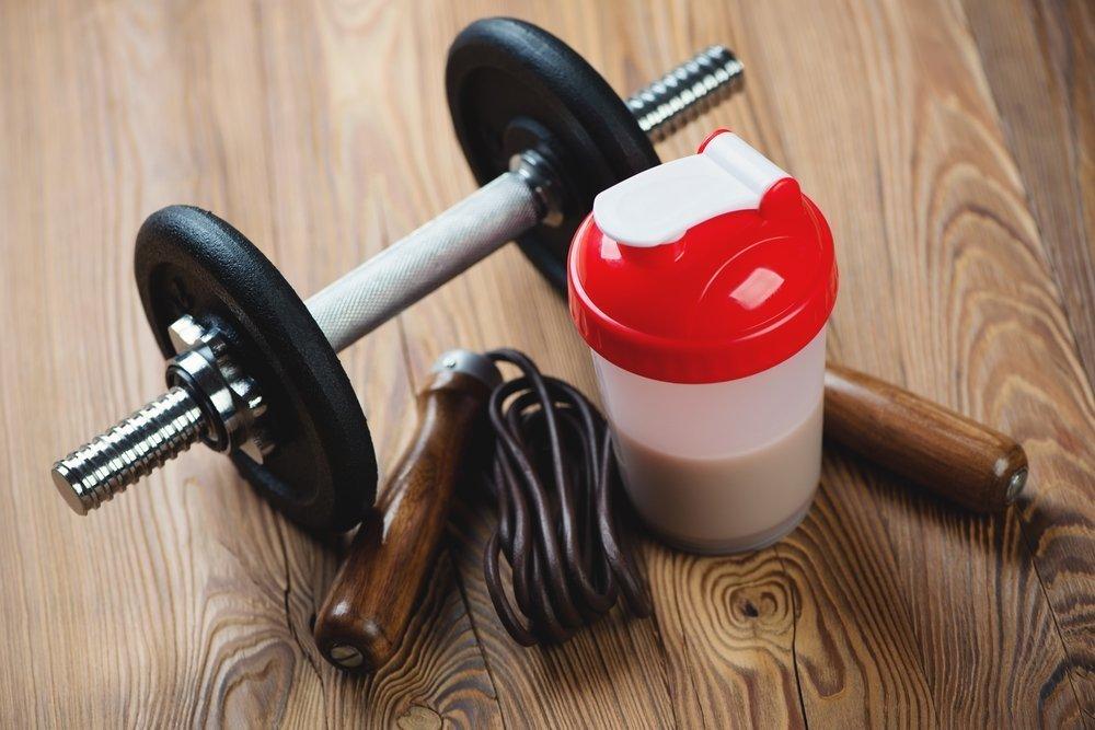 Протеины — ключевой элемент диеты для роста мышц