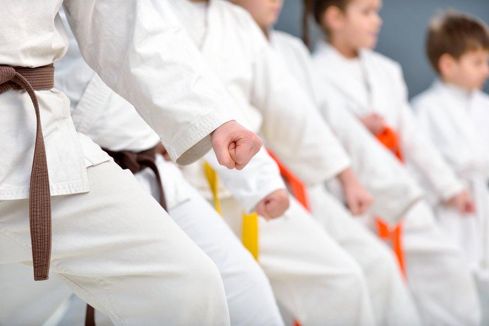 Что должны знать родители о каратэ – рассказывает чемпион