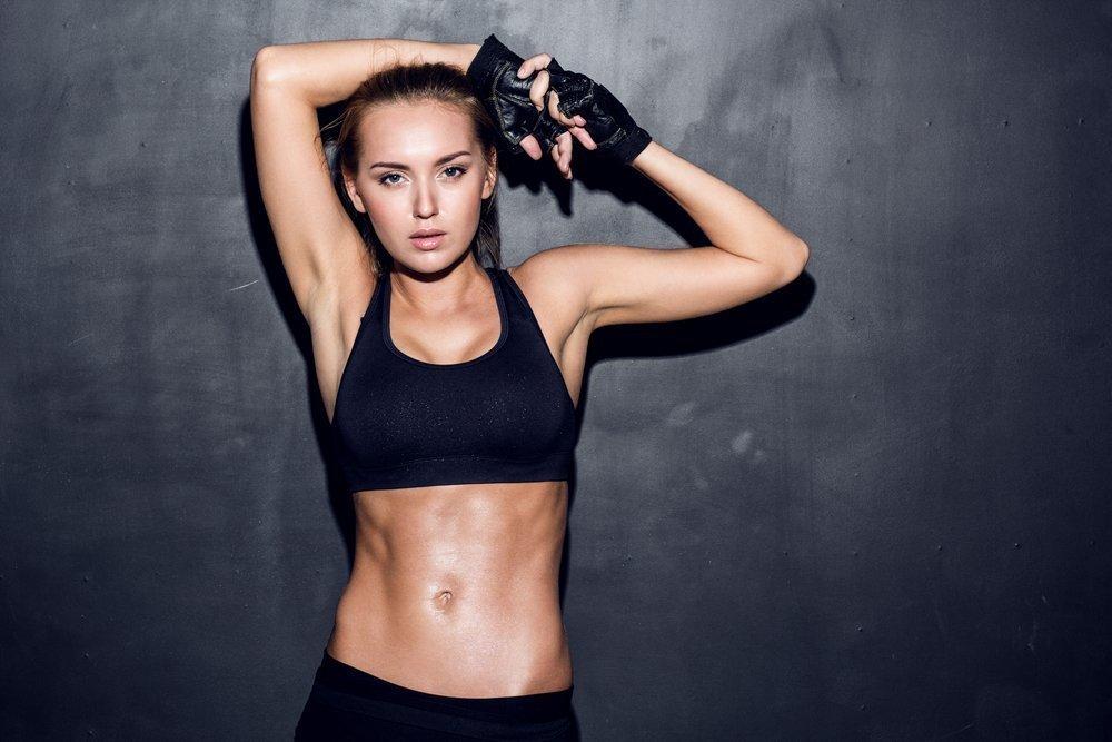 Советы по занятиям фитнесом для грудного отдела