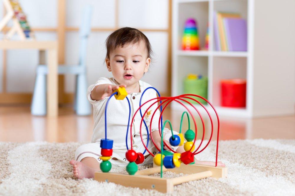 Комфорт для малыша: легкое дыхание