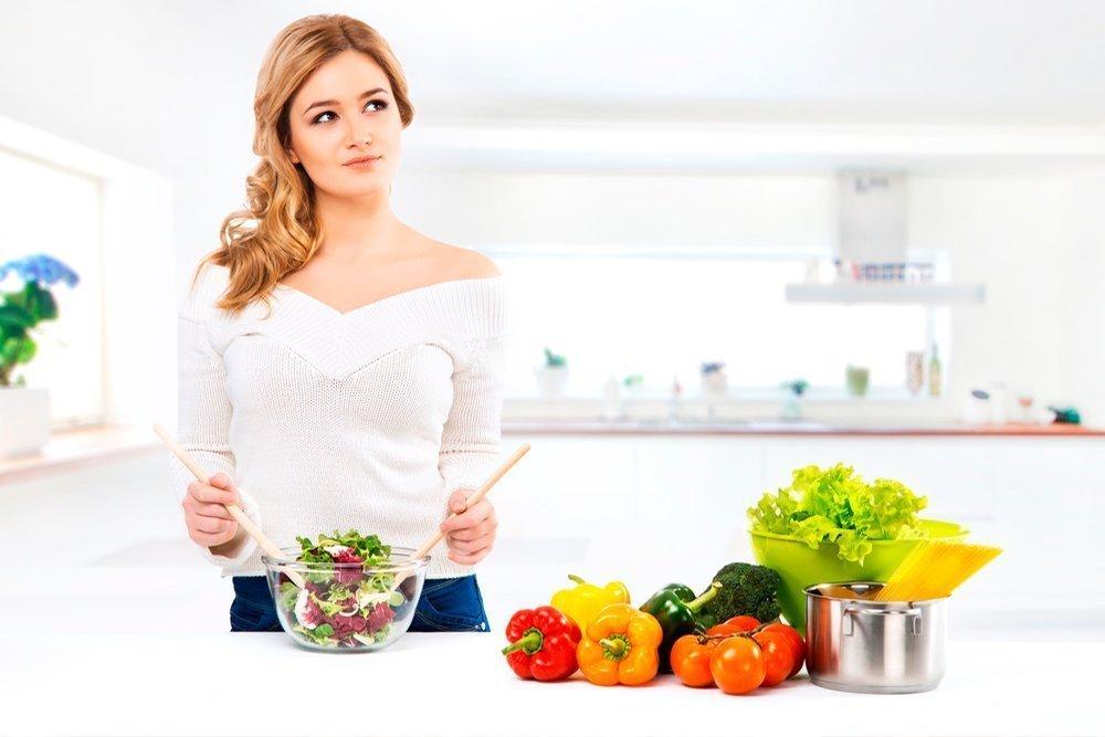 Чем опасны редкие приемы пищи