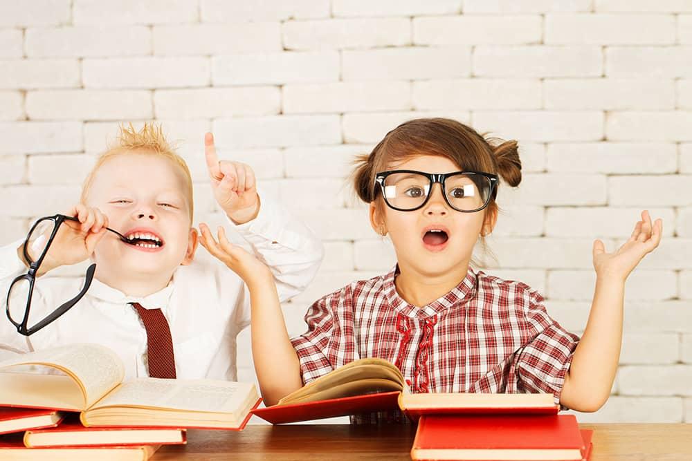 У ребенка может развиться перфекционизм