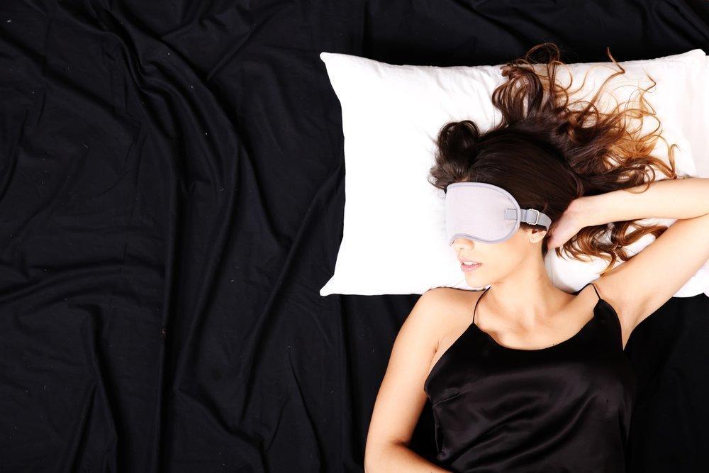 Условия и ритуалы для хорошего сна