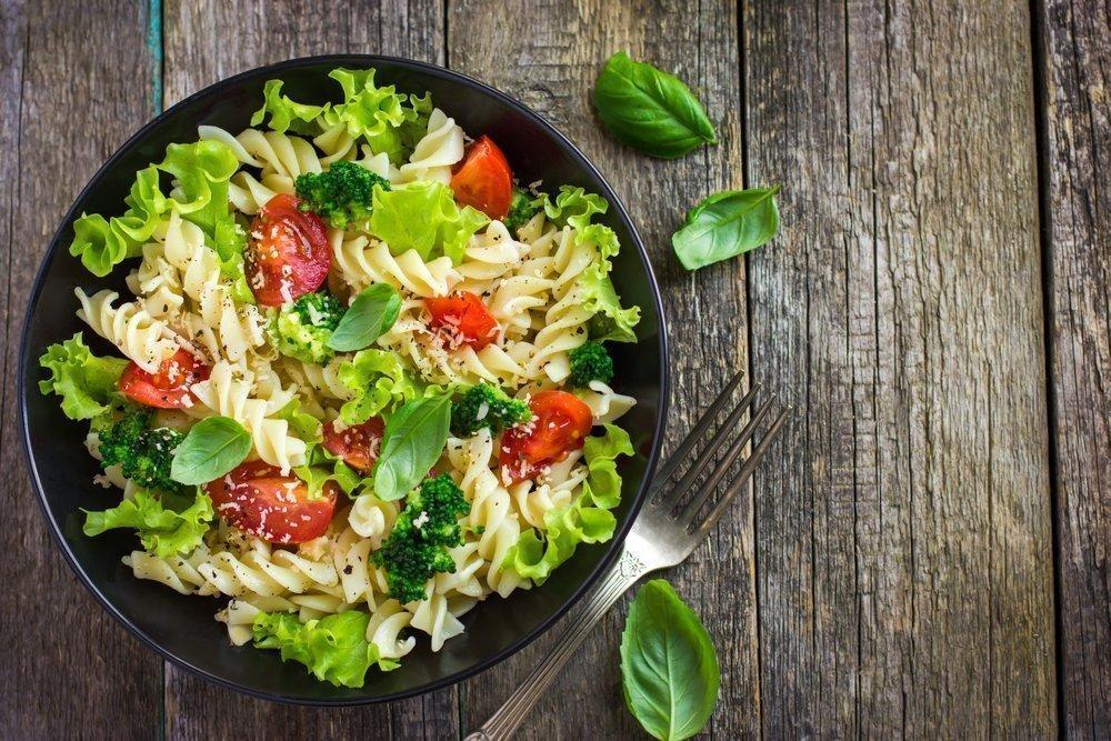 Полезные рецепты: вкусное питание с капустой