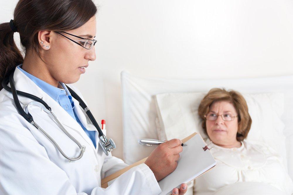 Хронический аппендицит