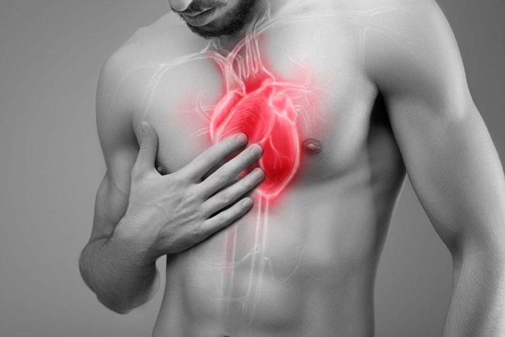 ООО и болезни сердца