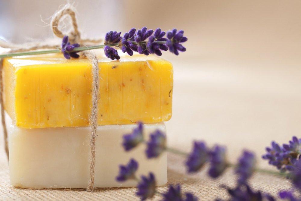 Рецепты домашнего мыла для лица