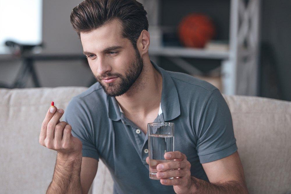 Жаропонижающие таблетки при простуде