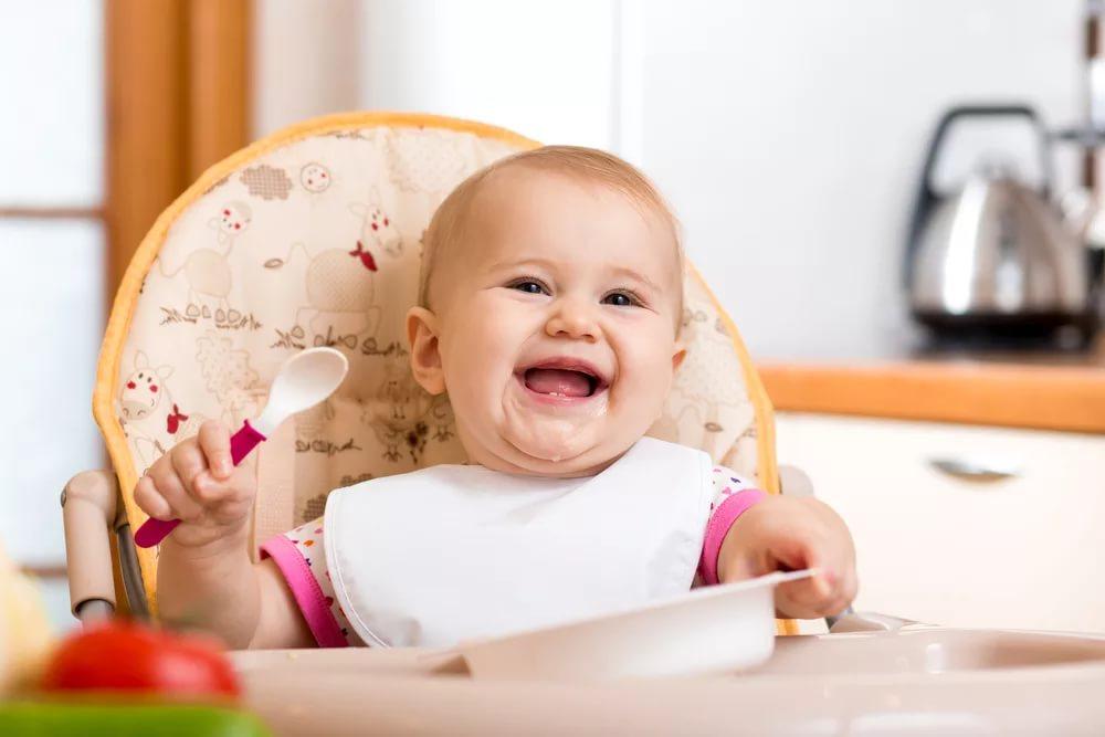 Диета при дерматитах в детском возрасте