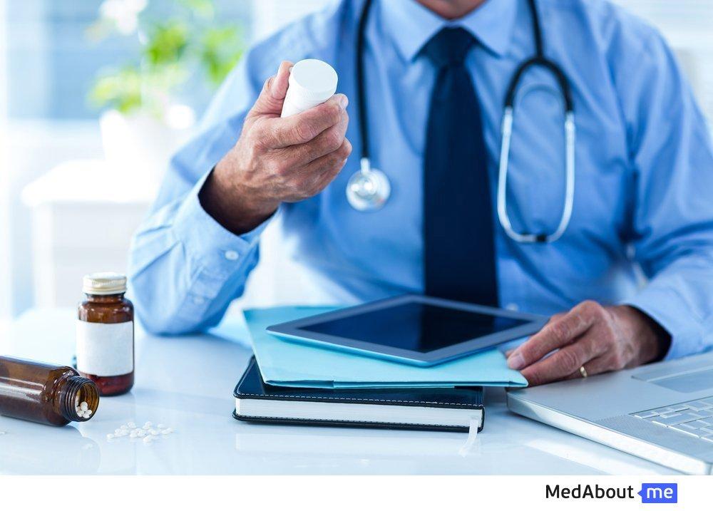 Гипотиреоз: лечение болезни