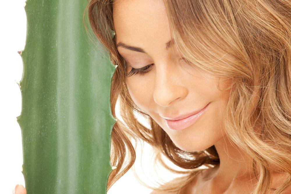 Маски для волос: природные компоненты красоты