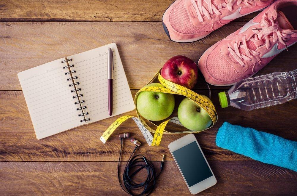 Основные шаги эффективного похудения