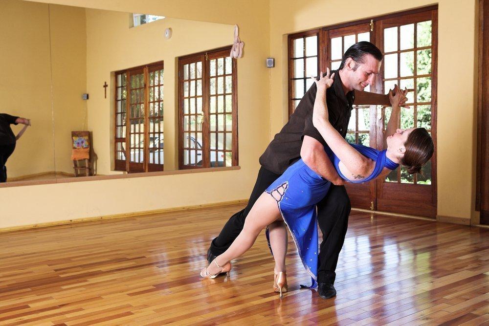 Adult dance classes in nashville