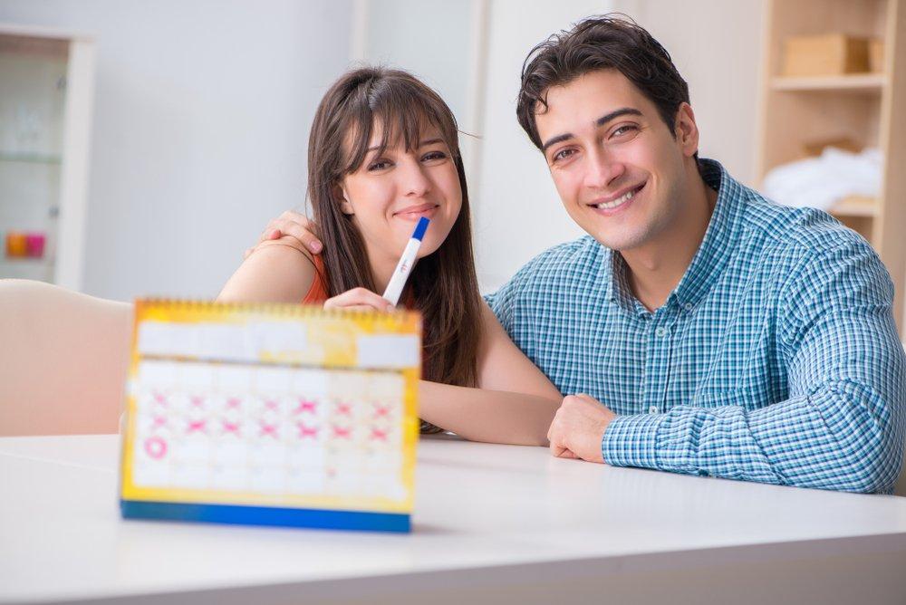 Планирование беременности: плодородное окно