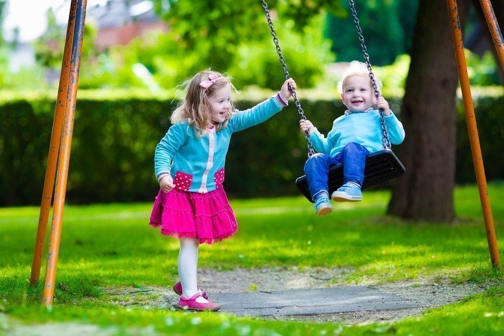 Бдительность и осторожность на страже здоровья детей: психологические игры