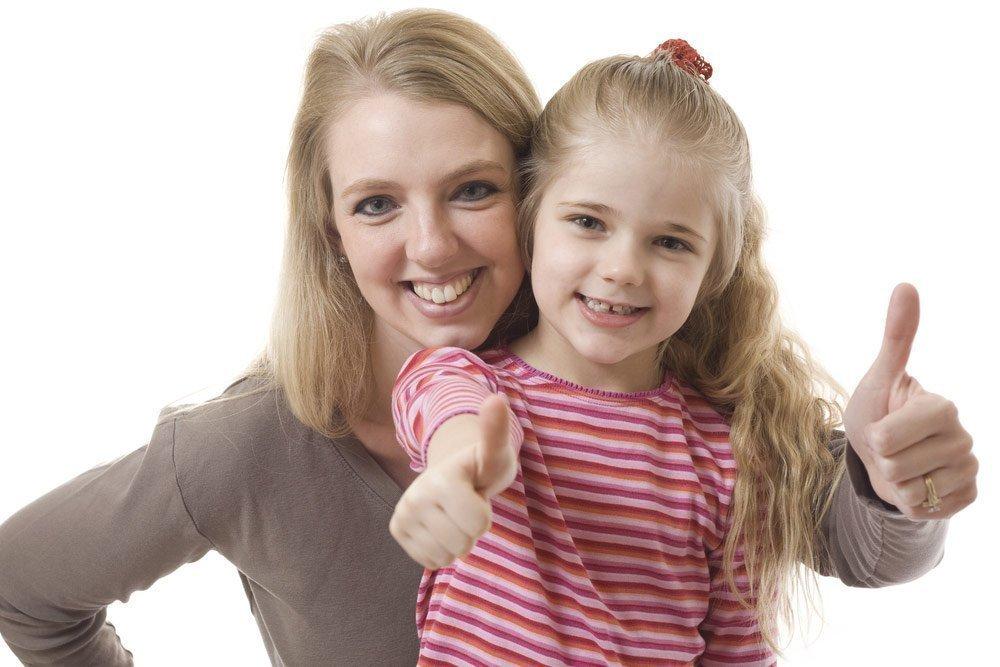 Советы родителям, как помочь сохранить здоровье ребенка