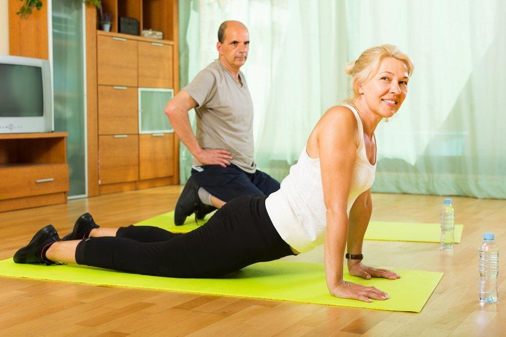 Как правильно подобрать комплекс гимнастических упражнений