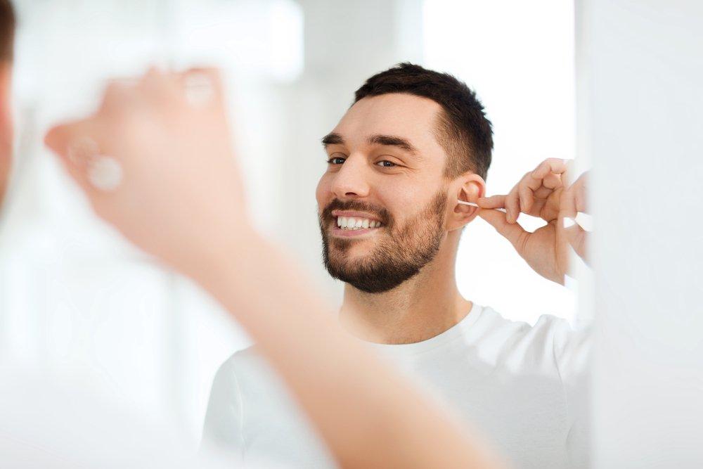 Профилактика травм уха