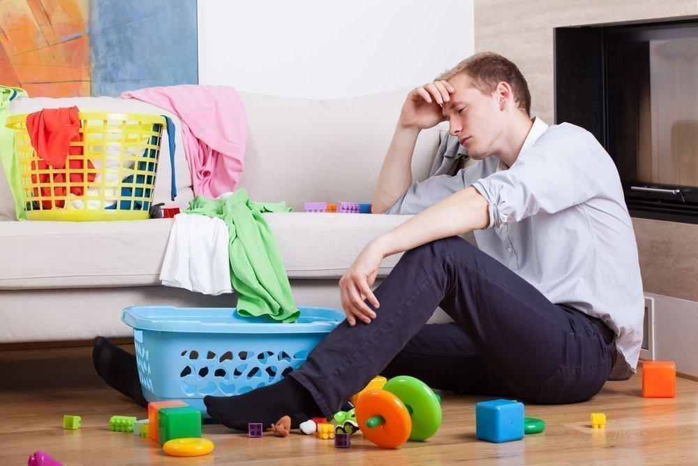 Разногласия детей и родителей в выборе увлечений