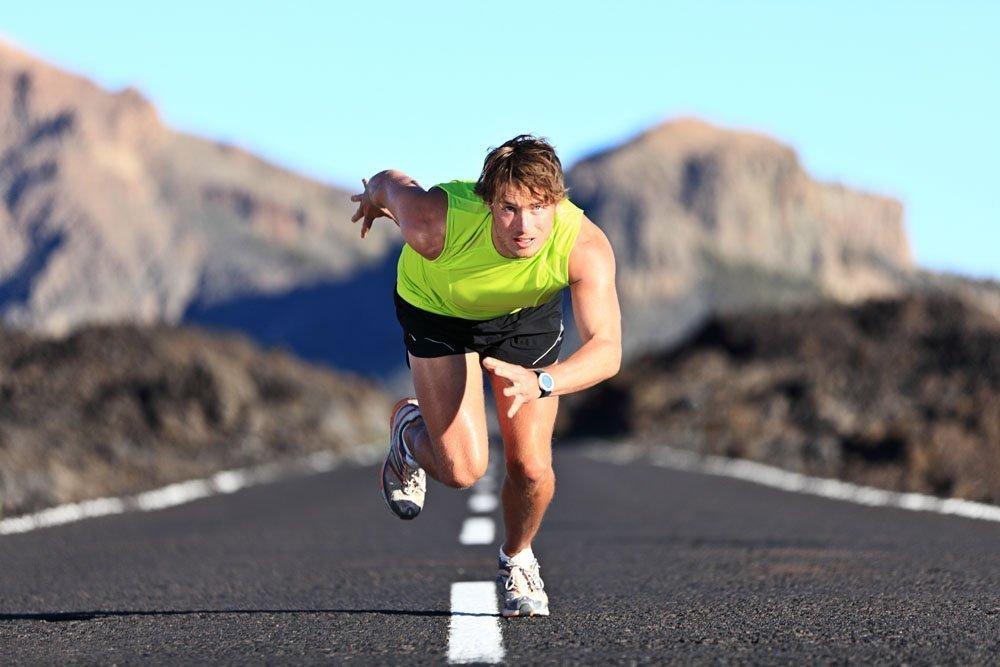 Подготовка новичков: аэробные физические упражнения