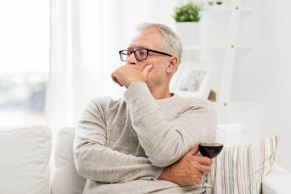 Потребление алкоголя и работа сердца