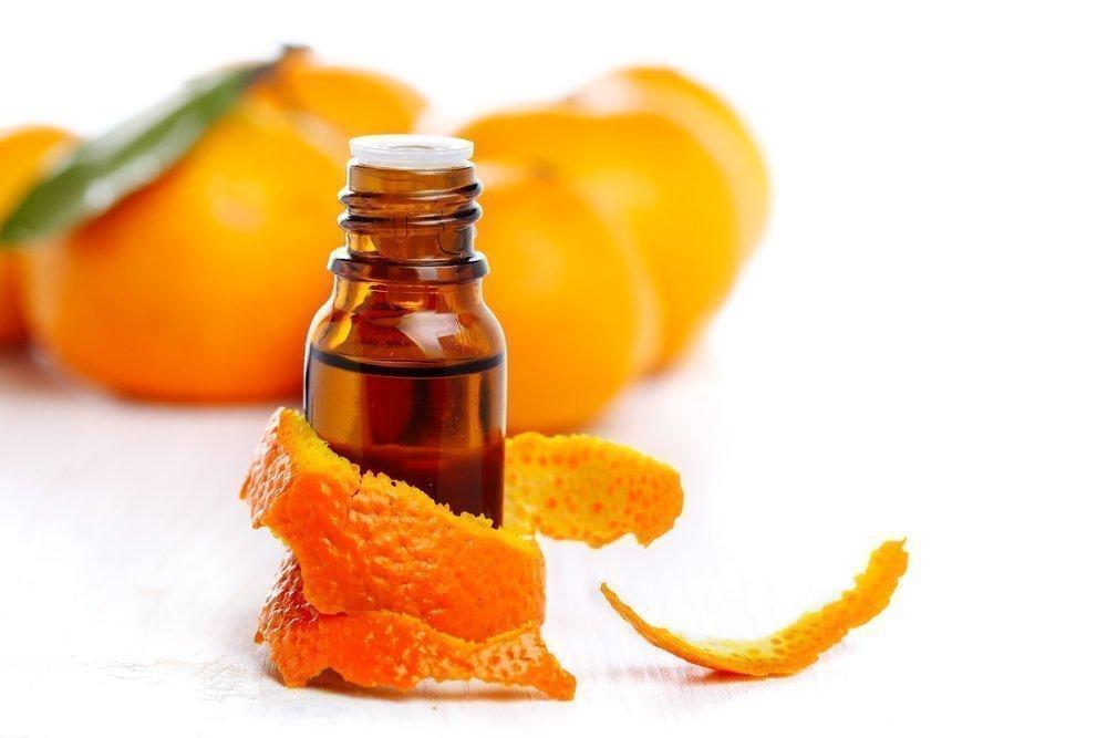 Для здоровья и красоты: уход с маслом апельсина