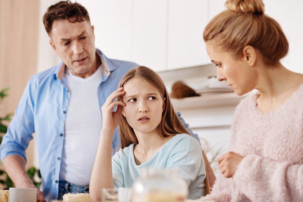 Как выстраивать отношения с детьми в сложный период?