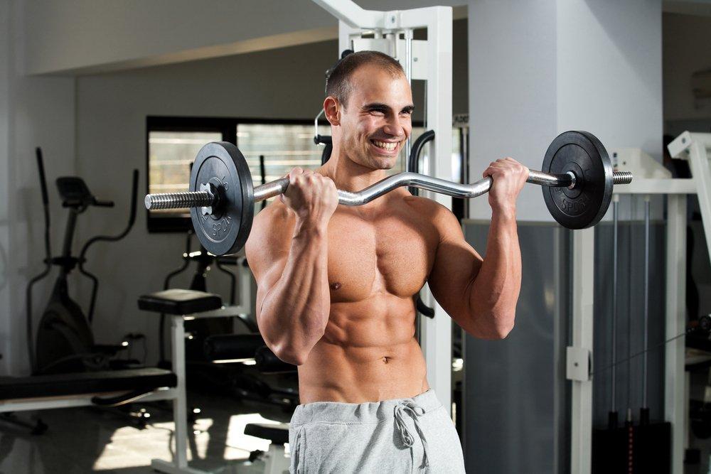 Комплекс базовых упражнений