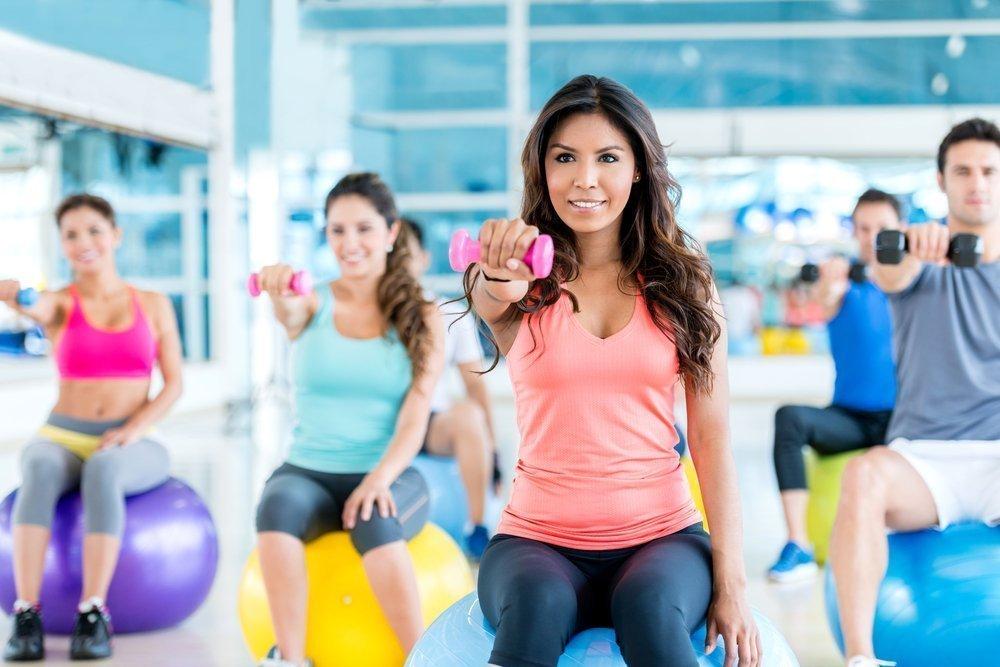 Что делать, если нет сил на тренировку?