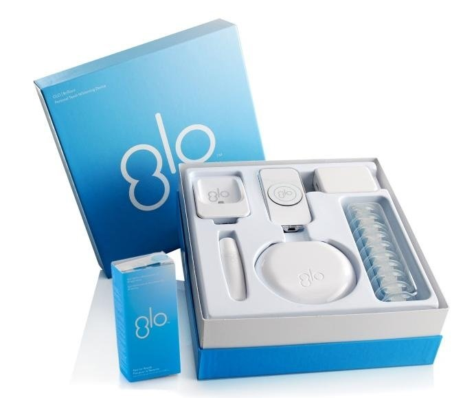 Glo Brilliant Personal Teeth Whitening Device