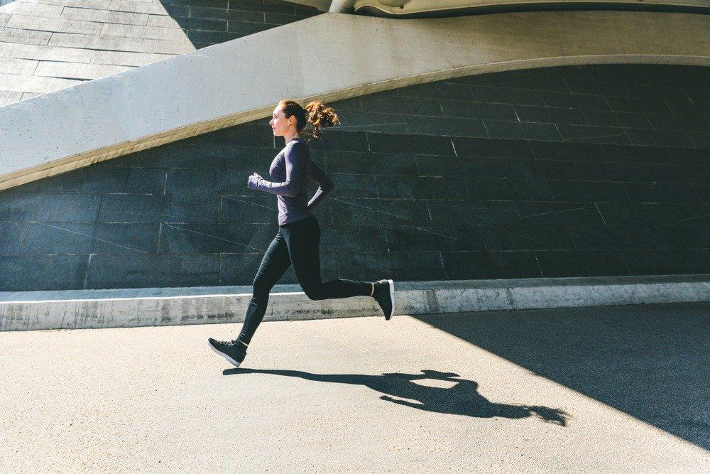 Примеры результативных упражнений на выносливость