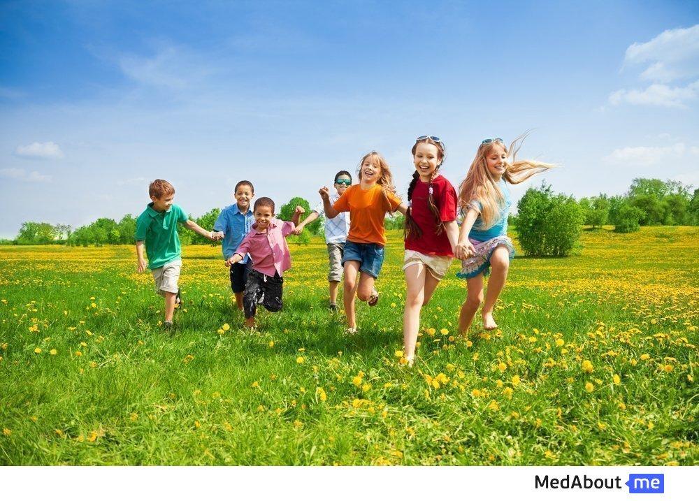Влияние детской адаптации на дальнейшее здоровье человека