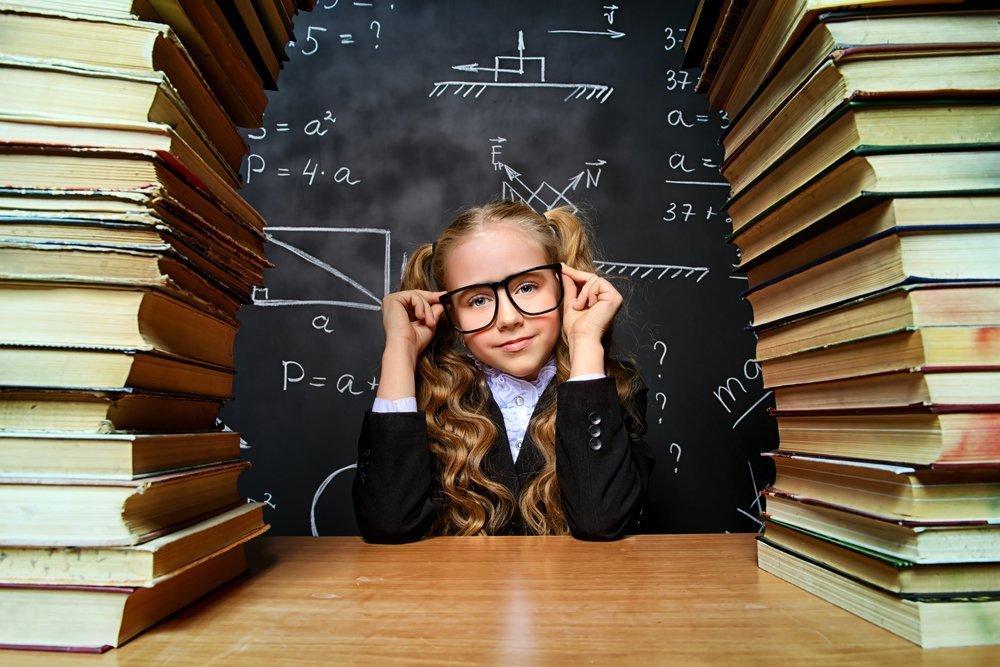 Как распознать одаренность у ребенка?