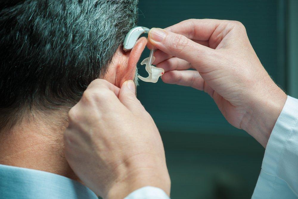 Цифровые слуховые аппараты