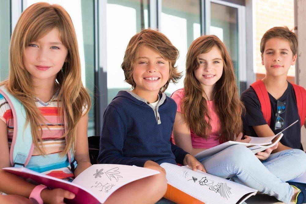 Школьное обучение за рубежом: советы родителям