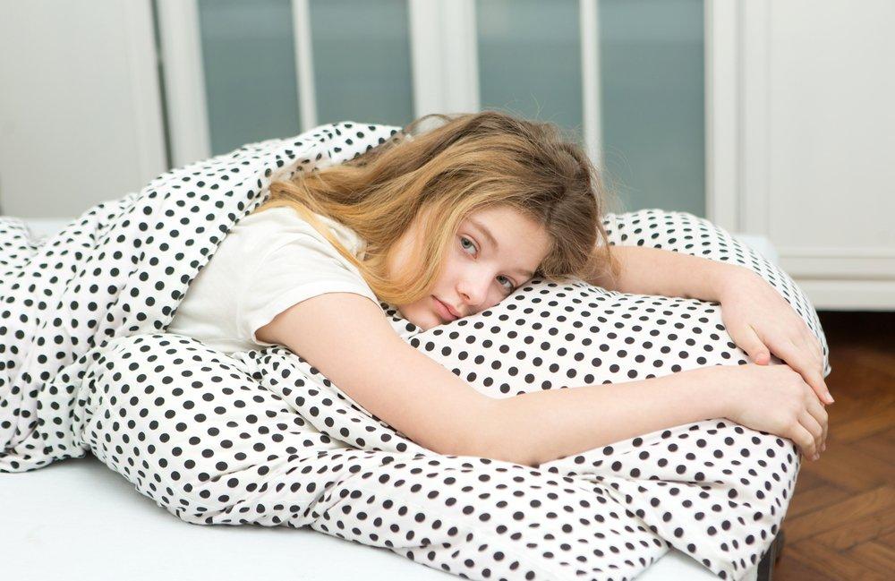 Почему у подростков могут возникать проблемы со сном?