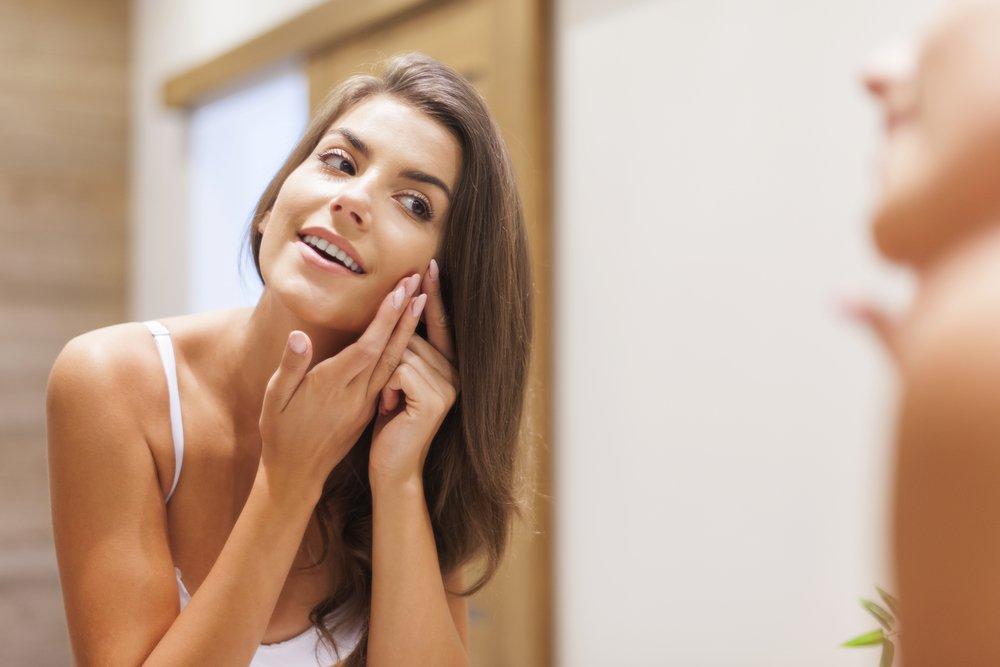 Как подготовить кожу к сеансу массажа?