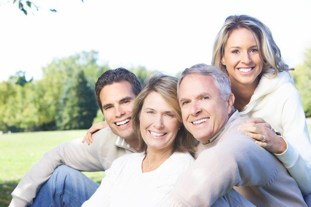 Плюсы дружеских отношений в семье
