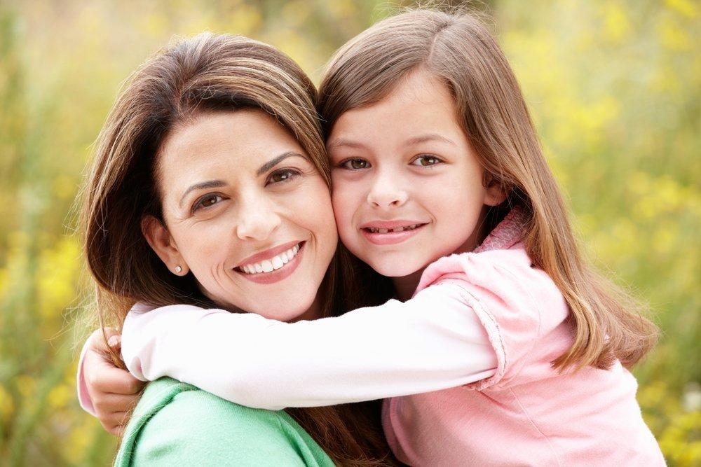 Развитие ребенка: говорим да, не задумываясь